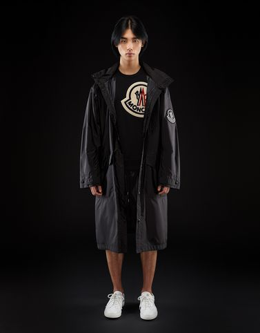 Moncler Coats & Trench Coats Man: GREG