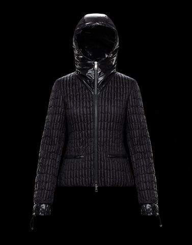 Moncler Short Down Jackets Woman: YAREN
