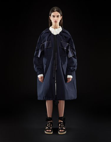 Moncler View all Outerwear Woman: LAVIEILLE