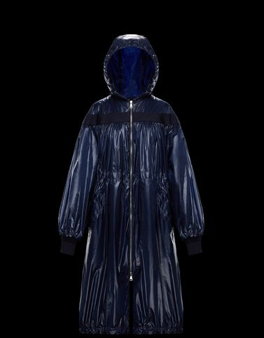 Moncler Coats & Trench Coats Woman: MAKO