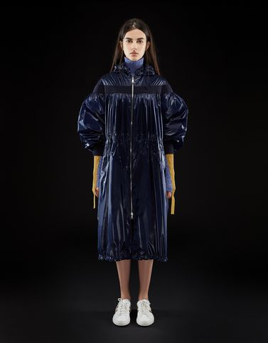 Moncler View all Outerwear Woman: MAKO