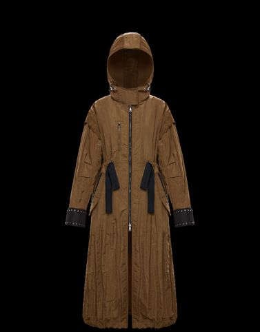 MONCLER KING - Parka - women