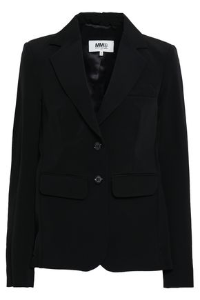 MM6 MAISON MARGIELA Faille blazer
