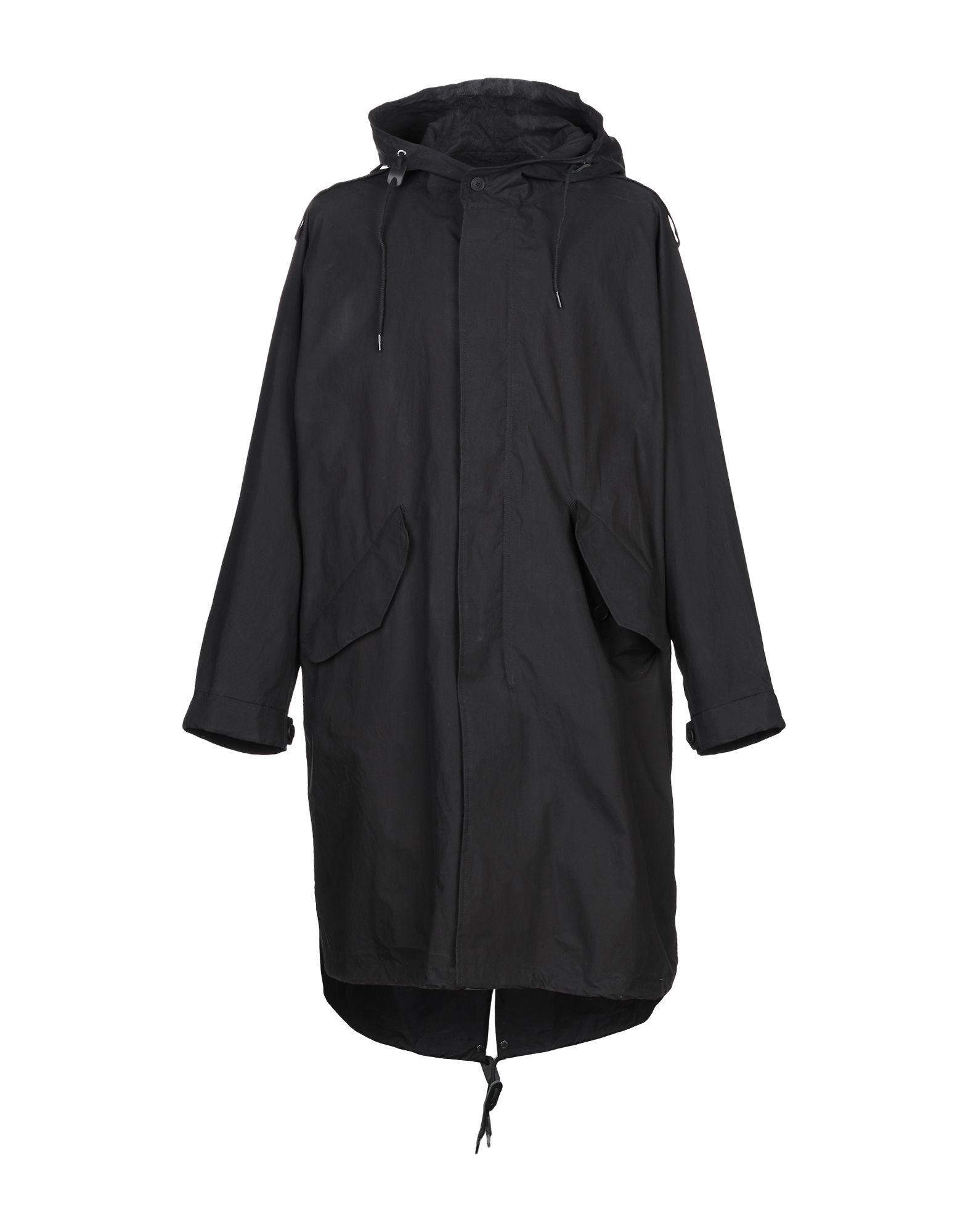 MACKINTOSH Пальто цена и фото