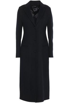JOSEPH Wool and silk-blend felt coat