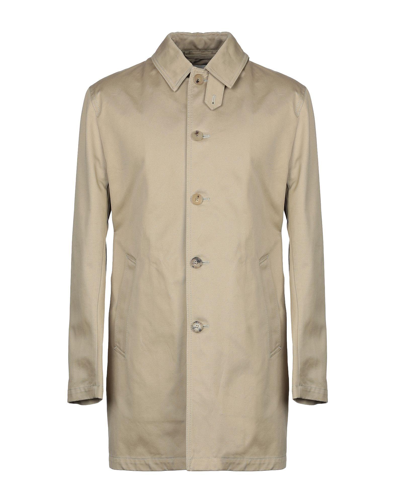 MACKINTOSH Легкое пальто цена и фото