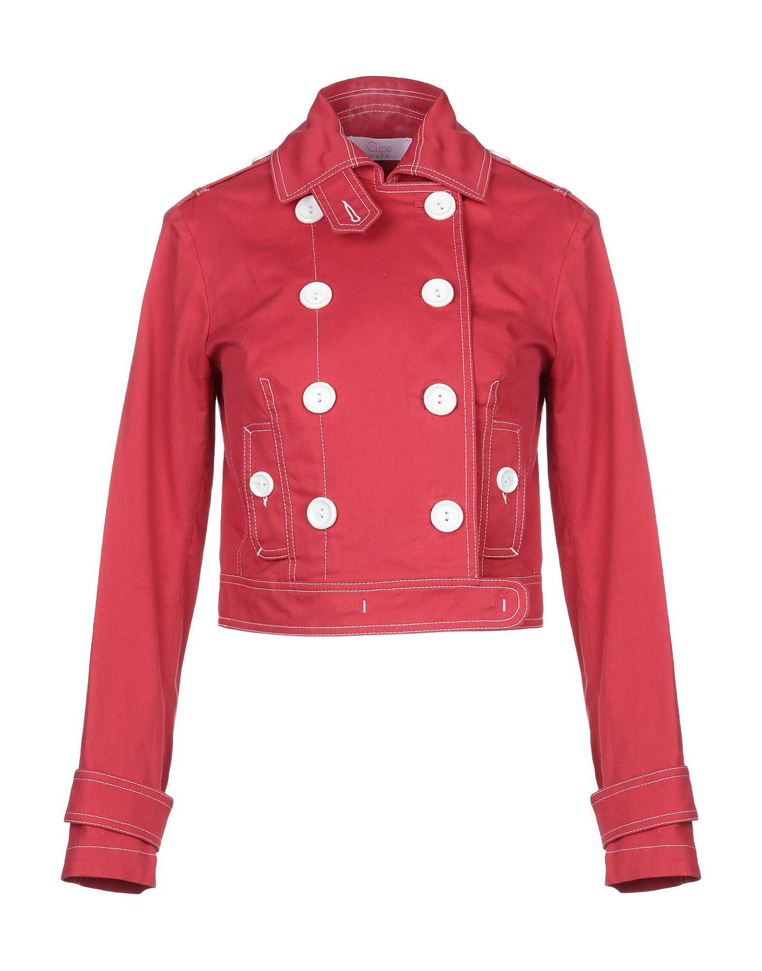 CLIPS MORE Куртка цена 2017