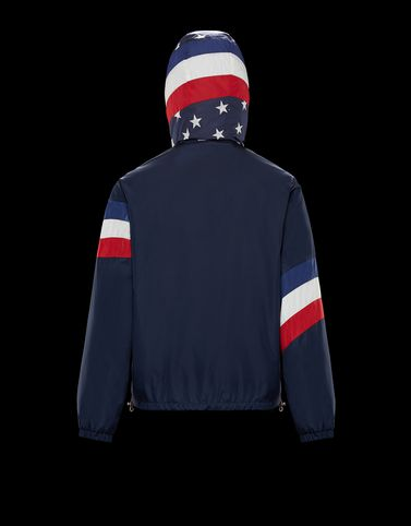 Moncler View all Outerwear Man: CAM