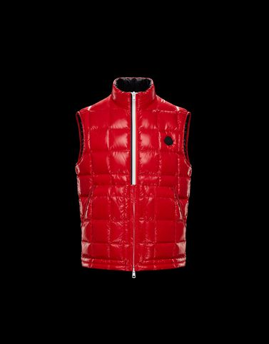 Moncler View all Outerwear Man: DENAIN