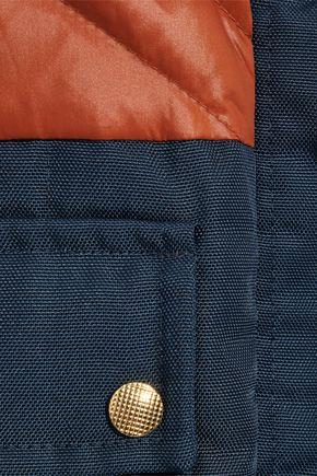 BY MALENE BIRGER Dorav quilted shell down coat