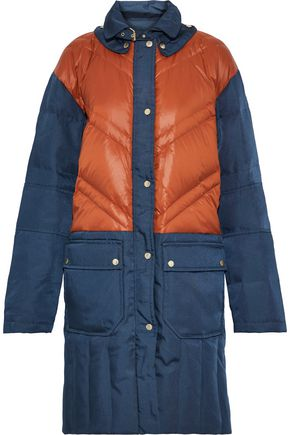 BY MALENE BIRGER Dorav quilted shell down coat