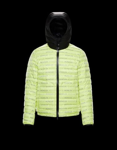 Moncler Down Jackets Man: DUN