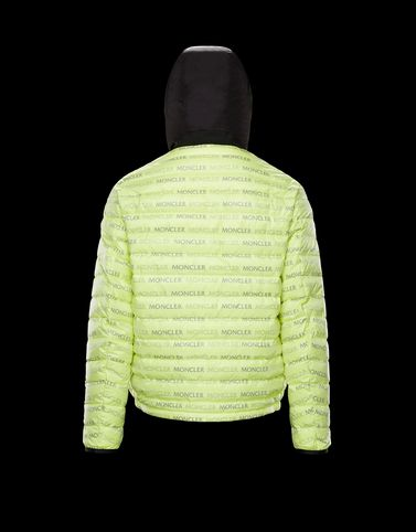 Moncler View all Outerwear Man: DUN
