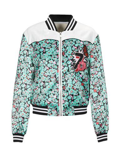 Купить Женскую куртку  светло-зеленого цвета