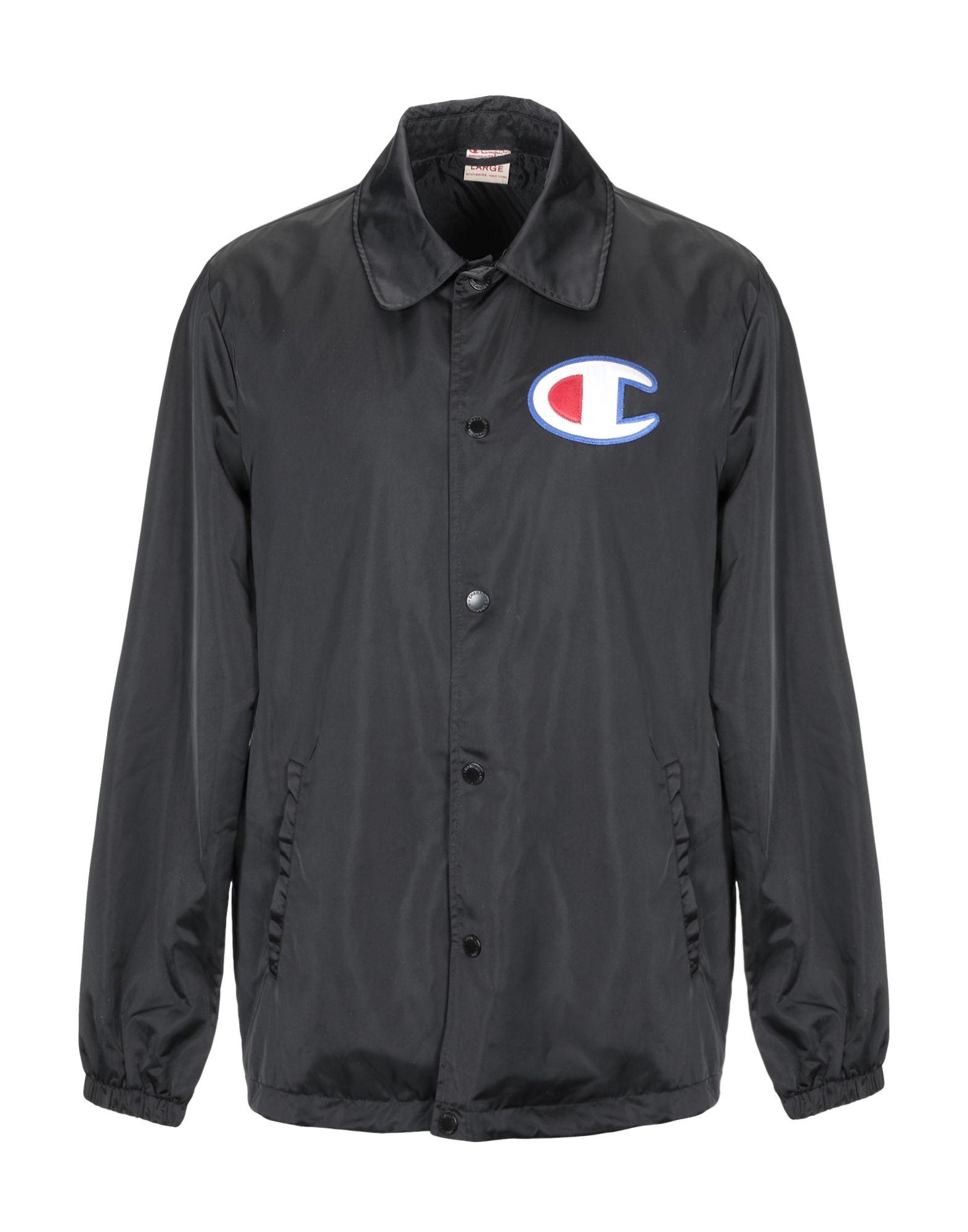 цена на CHAMPION Куртка