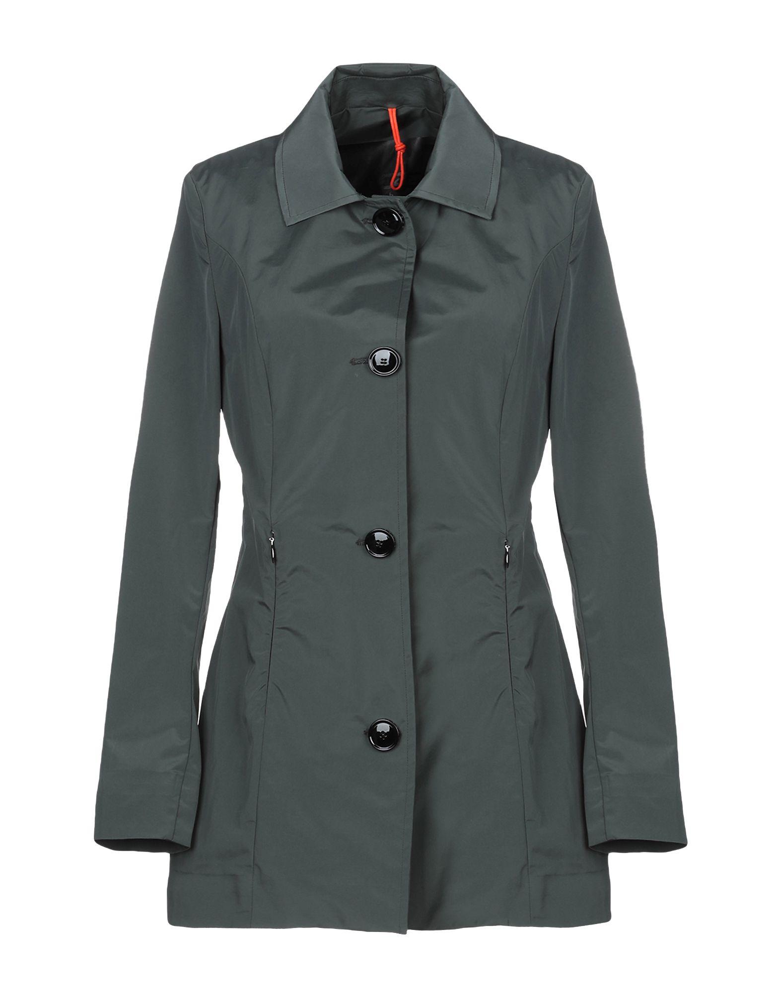 Rrd Full-length jacket