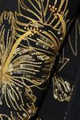 STELLA McCARTNEY Embellished wool blazer