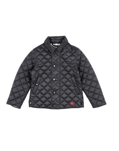 Фото - Куртку черного цвета