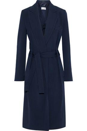 MM6 MAISON MARGIELA Belted wool coat