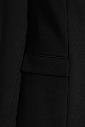 ELIE TAHARI Safina crepe blazer