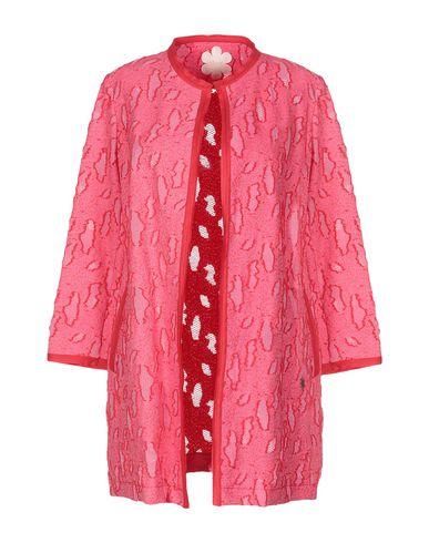 Купить Легкое пальто от MOUCHE красного цвета