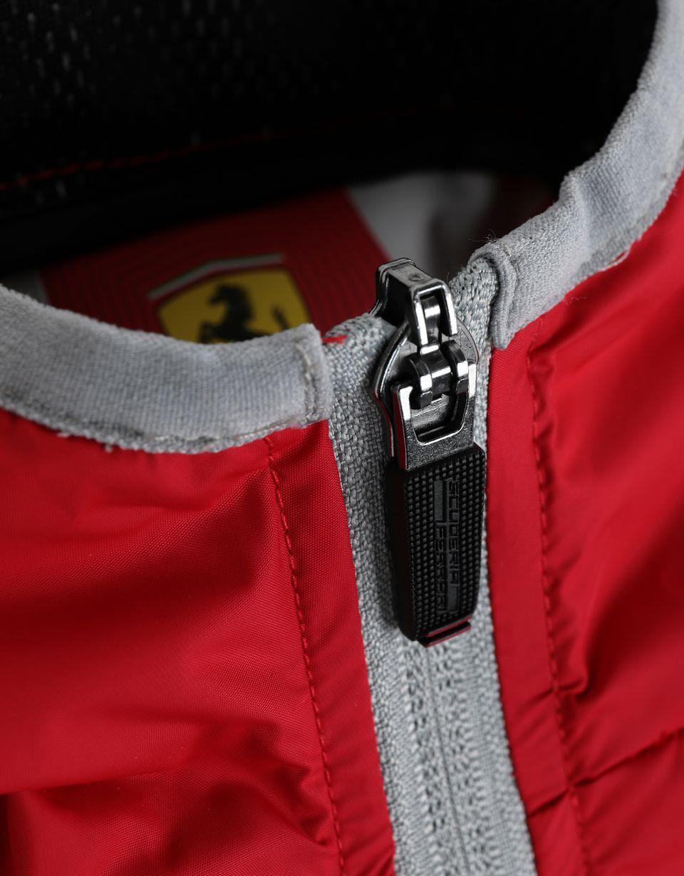 Scuderia Ferrari Online Store - 法拉利车队男童与女童风雨衣 - 雨衣