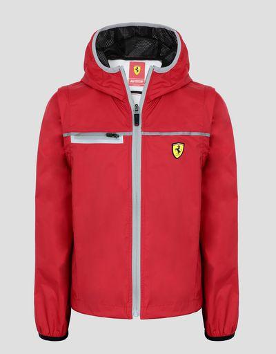 5153cce0 Ferrari Junior Jackets   Scuderia Ferrari Official Store
