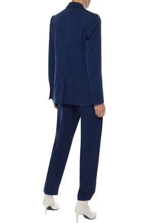STELLA McCARTNEY Raphaela wool-twill blazer