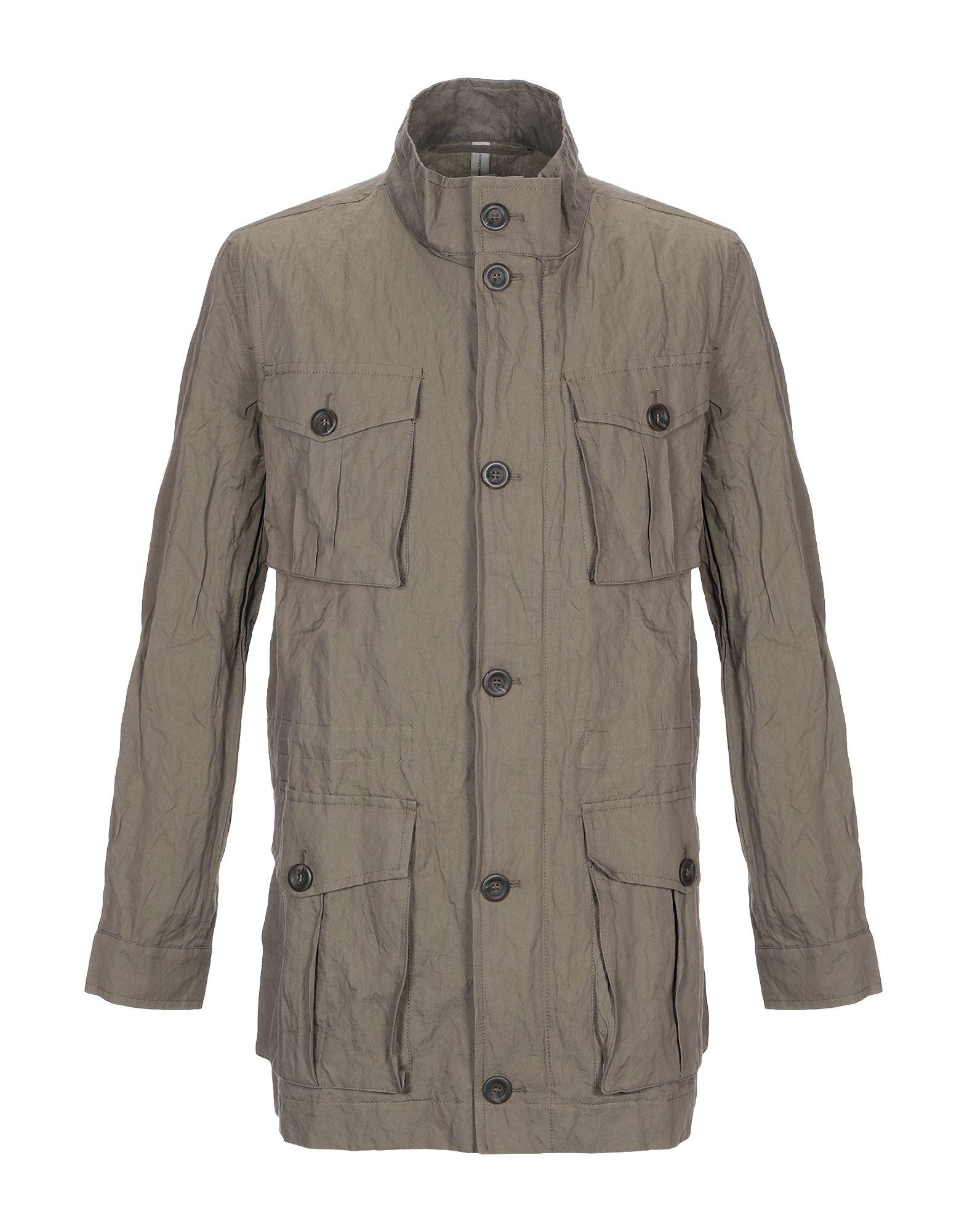 NOVEMB3R Легкое пальто novemb3r пиджак