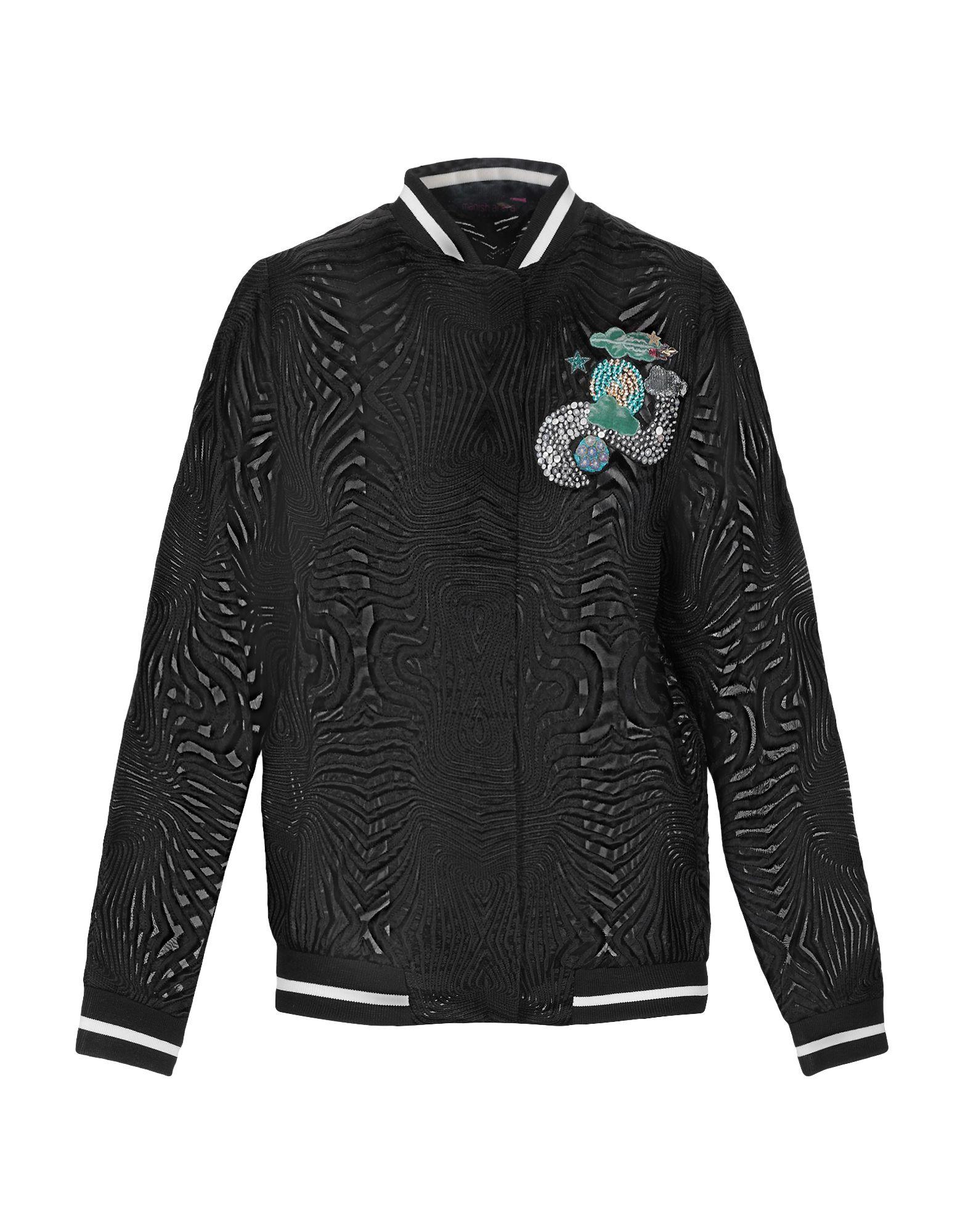 MANISH ARORA Куртка недорго, оригинальная цена