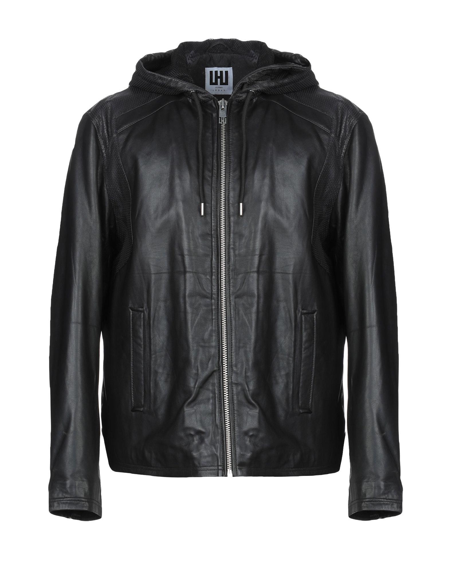 LHU URBAN Куртка