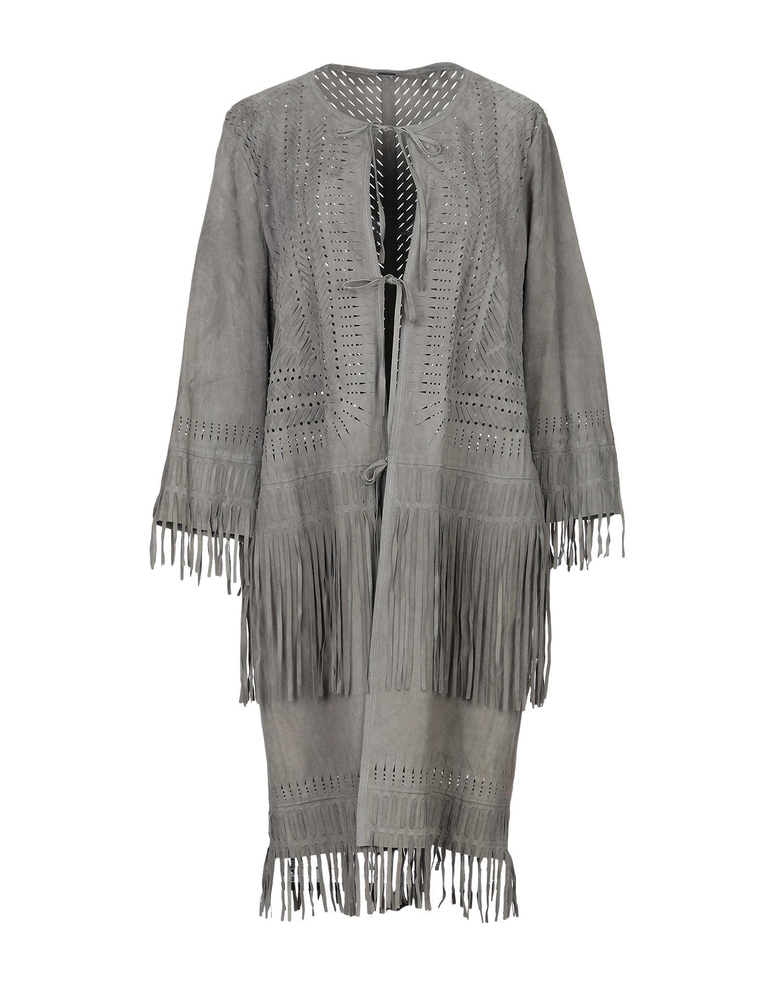 где купить ELIE TAHARI Легкое пальто по лучшей цене