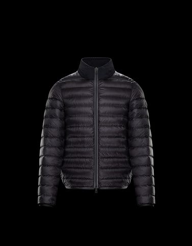 LAURENCE Black Category Outerwear