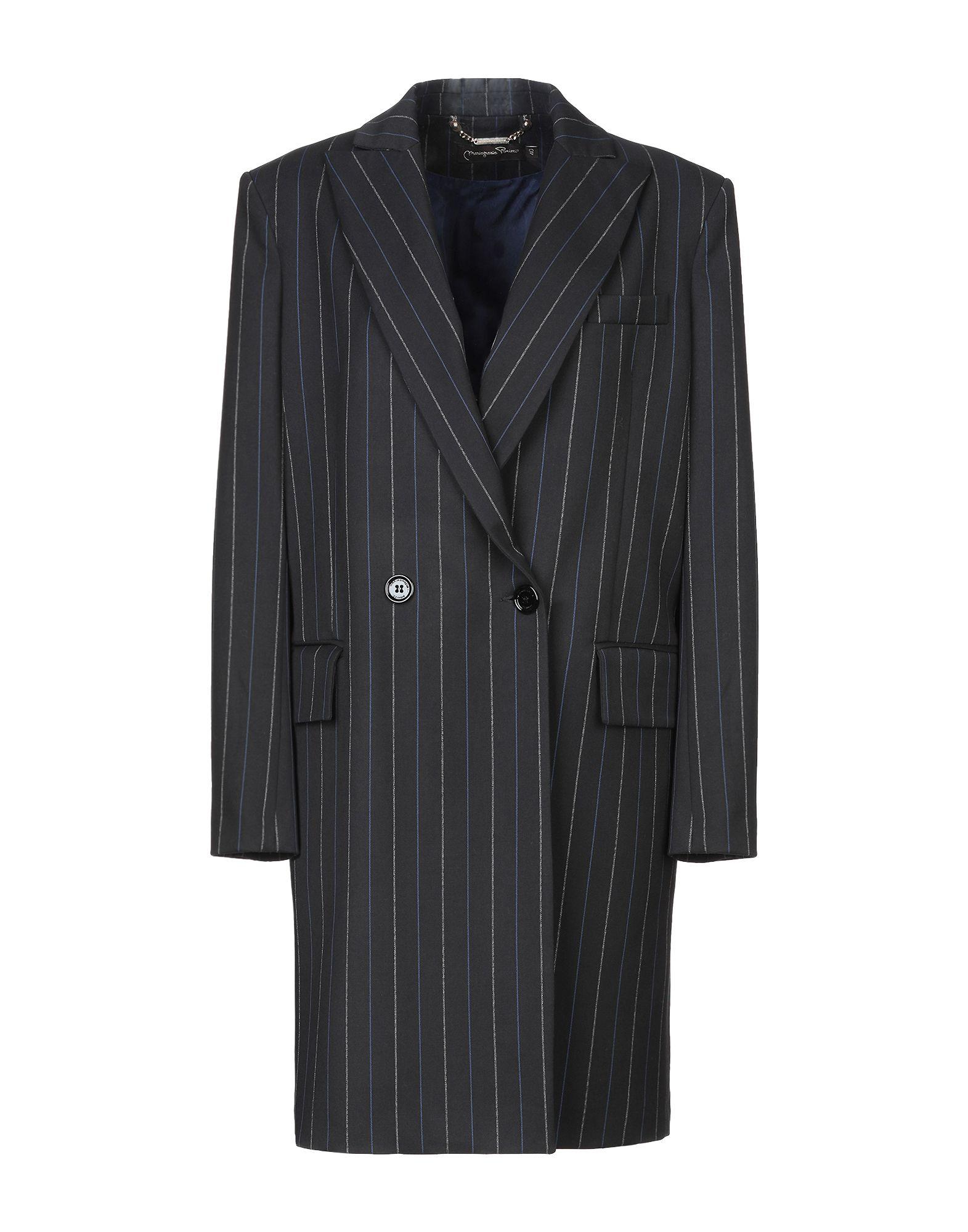 цены на MARIAGRAZIA PANIZZI Пальто в интернет-магазинах