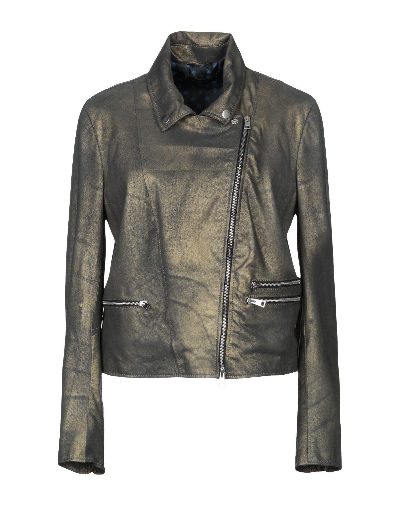 Фото - STREET LEATHERS Куртка street leathers мини юбка