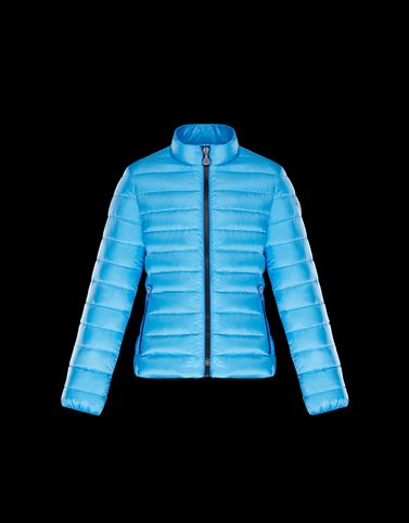 Moncler Junior 8-10 Years - Girl Woman: KAUKURA