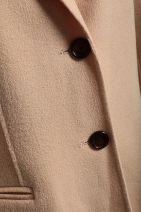 JOSEPH Wool and cashmere-blend felt blazer