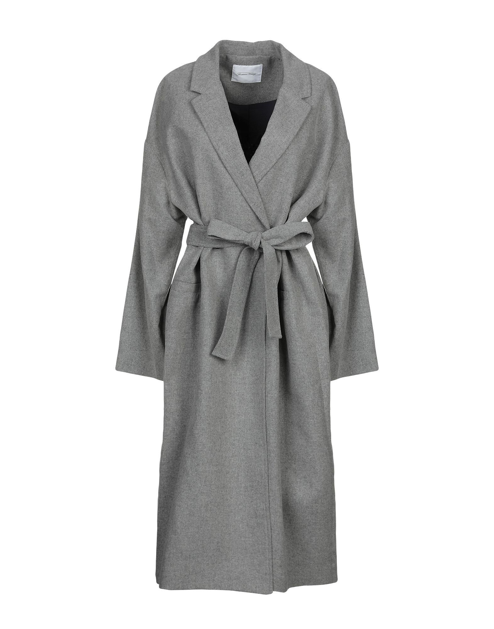 AMERICAN VINTAGE Пальто american vintage пальто