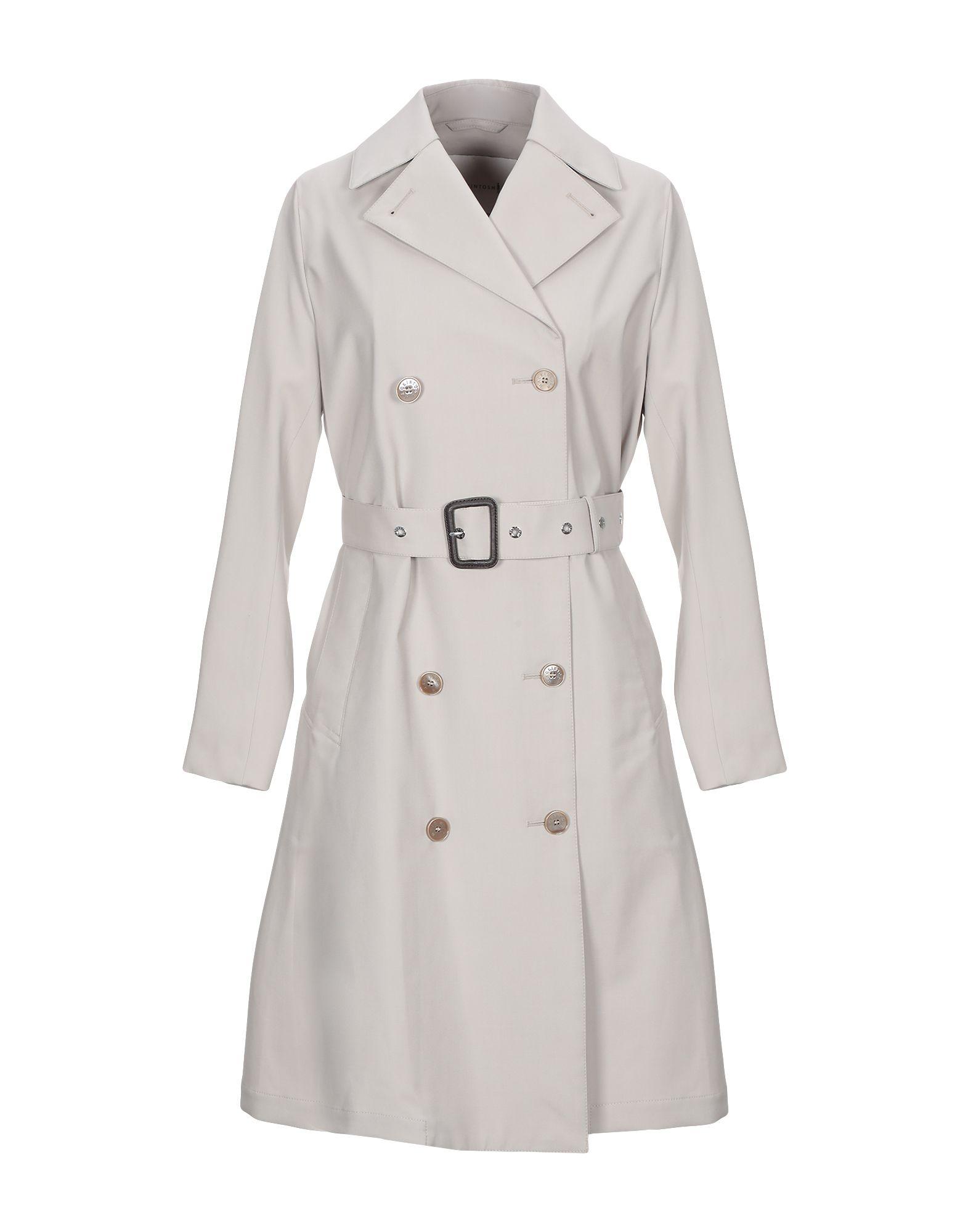 MACKINTOSH Легкое пальто недорого