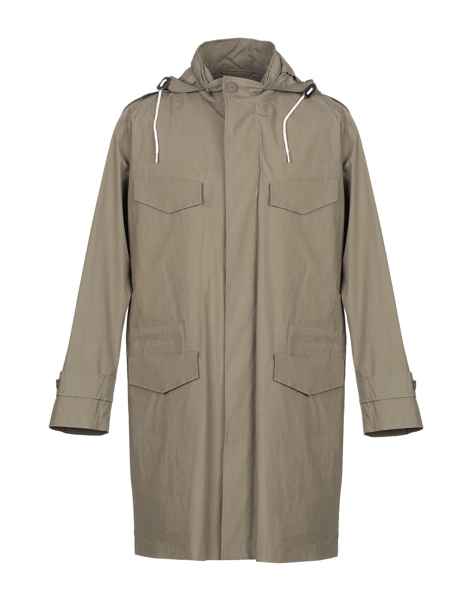 MACKINTOSH Легкое пальто