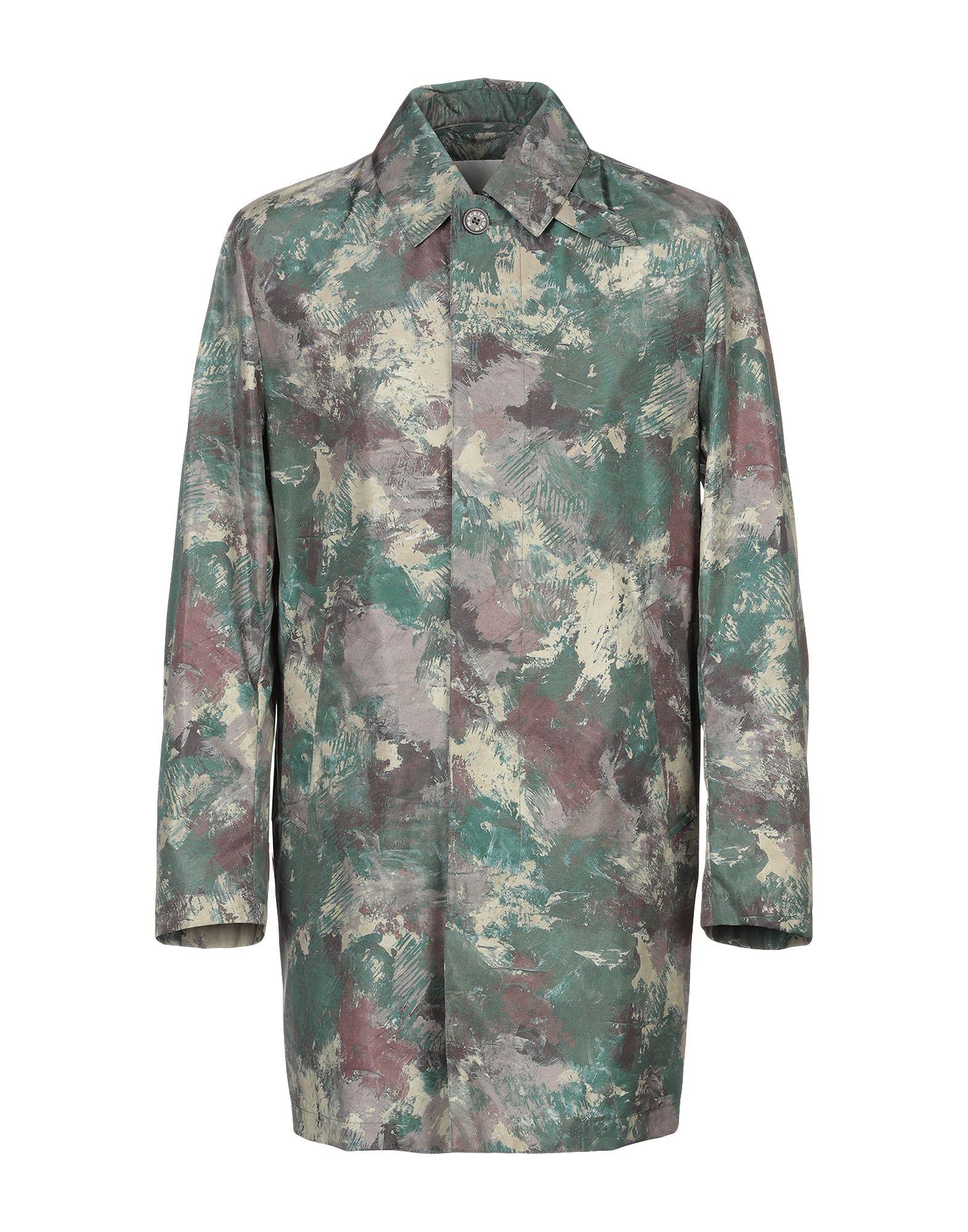 MACKINTOSH Легкое пальто kocca легкое пальто