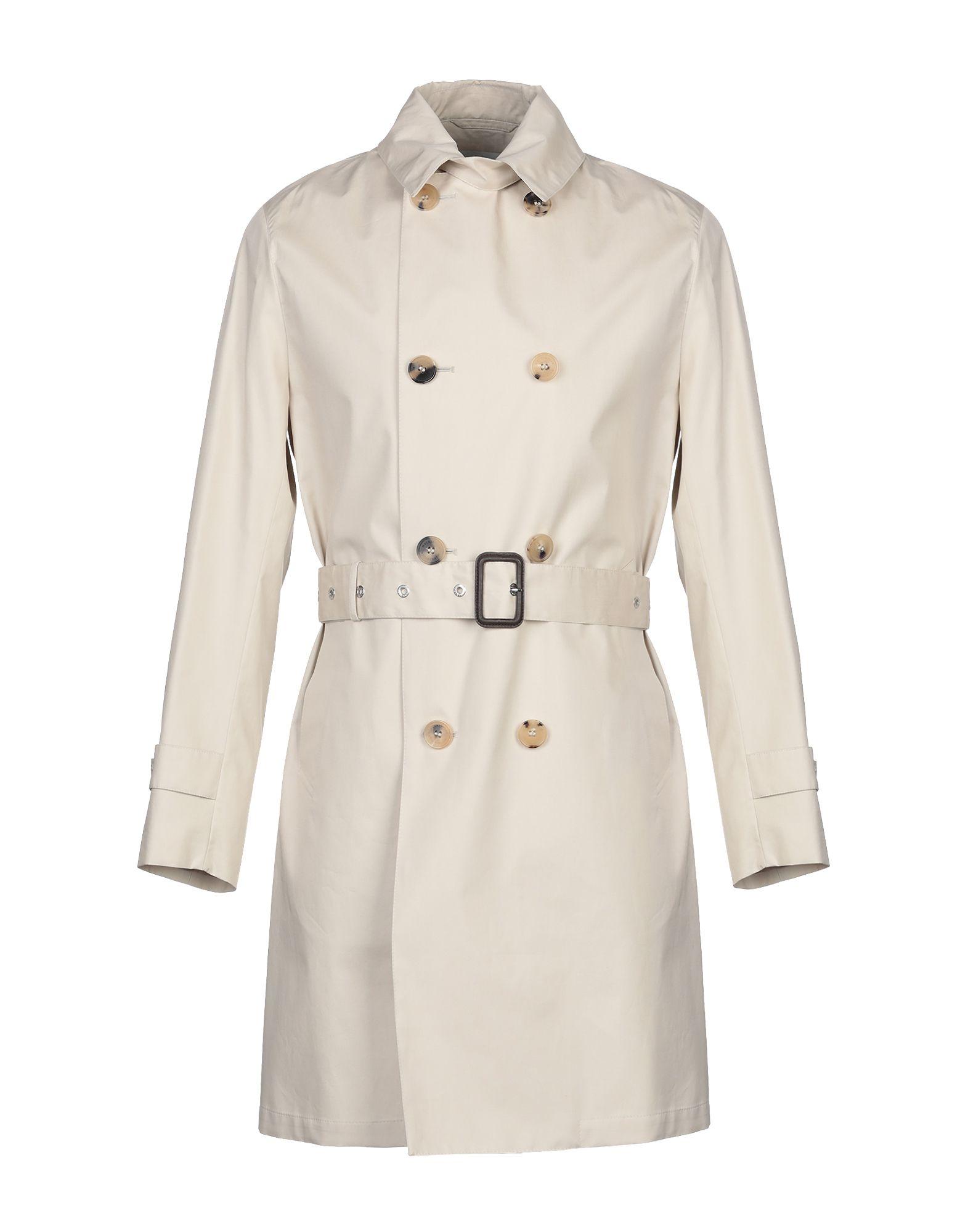 MACKINTOSH Легкое пальто luis trenker легкое пальто