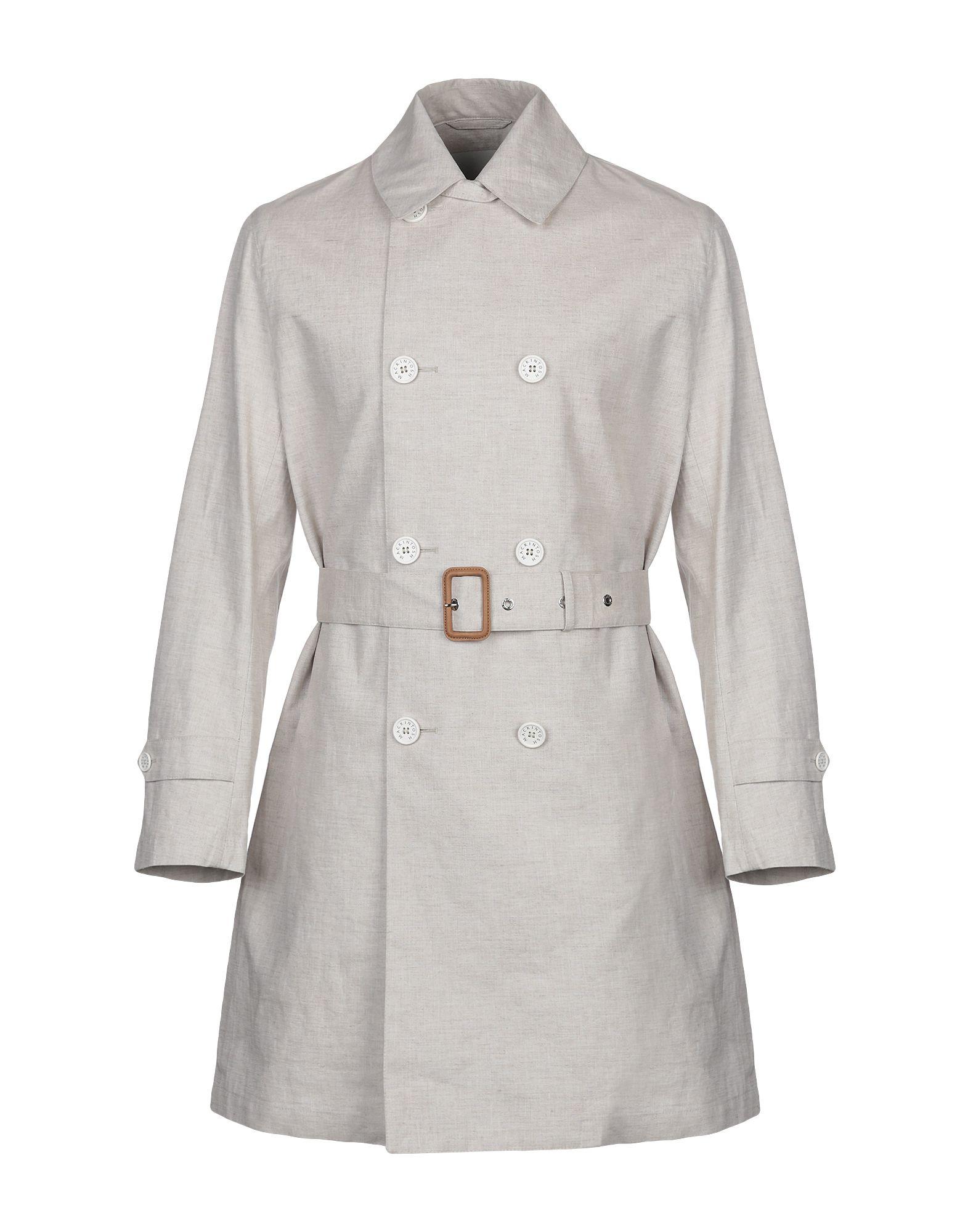 MACKINTOSH Легкое пальто blanca легкое пальто