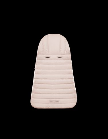 Moncler Baby 0-36 months - Girl Unisex: SLEEPING BAG