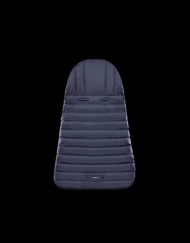 Moncler Baby 0-36 months - Boy Unisex: SLEEPING BAG