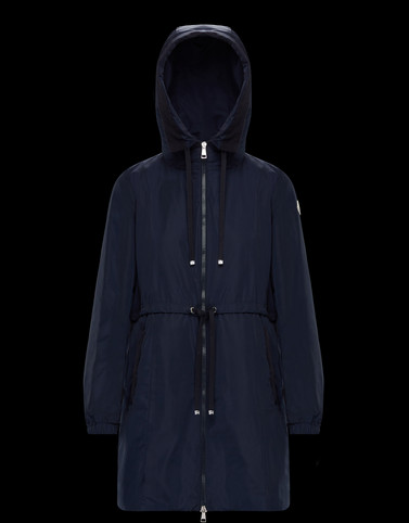 Moncler View all Outerwear Woman: TOPAZ
