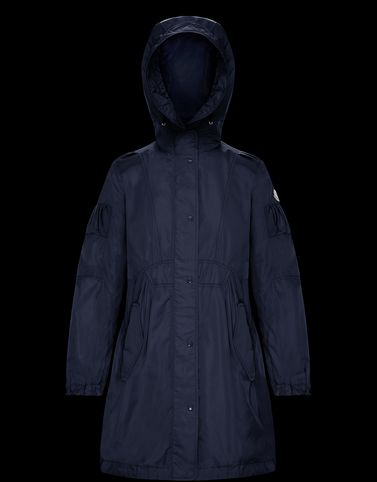 Moncler View all Outerwear Woman: TARAWA