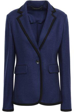 RAG & BONE Wool-jersey blazer