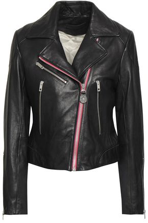 RAG & BONE Griffin leather biker jacket