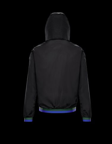 Moncler Jackets Man: ATLIN